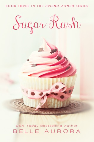 Release Day Blitz Review and Giveaway:  Sugar Rush by Belle Aurora