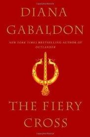 The Fiery Cross (Outlander, #5)