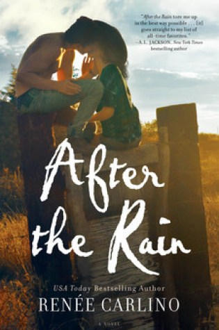 Review:  After The Rain by Renee Carlino
