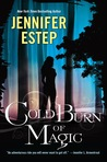 Cold Burn of Magic (Black Blade #1)