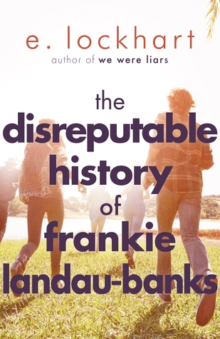 Book Review: The Disreputable History of Frankie Landau-Banks