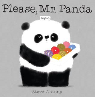 Please, Mr Panda (1/3)