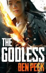 The Godless (Children, #1)