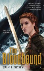 The Bloodbound by Erin Lindsey