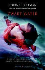 Zwart Water Boek omslag