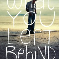 Blog Tour: What You Left Behind by Jessica Verdi Excerpt!!!