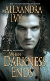 When Darkness Ends (Guardians of Eternity, #12)
