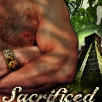 Spotlight ~ Sacrificed: Heart Beyond the Spires by Bey Deckard #Erotica #MM