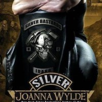 Blog Tour Review:  Silver Bastard by Joanna Wylde