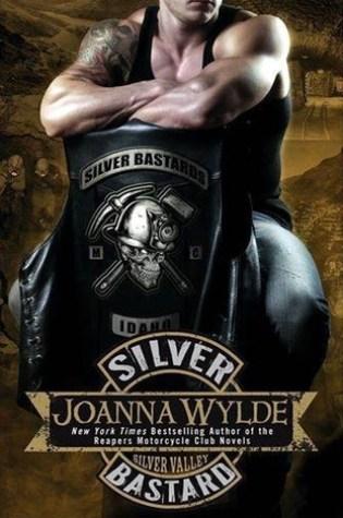 Pre Release Event:  Silver Bastard by Joanna Wylde