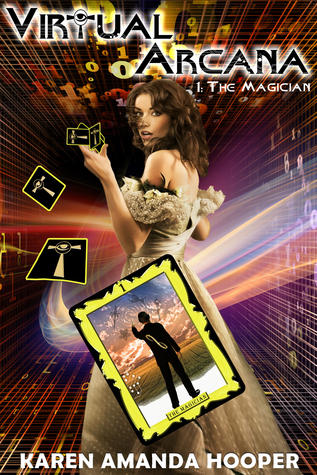 Book Review: Virtual Arcana: The Magician