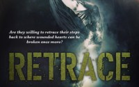 Release Day Event Excerpt, Guest Post, and Giveaway:  Retrace by Sigal Ehrlich
