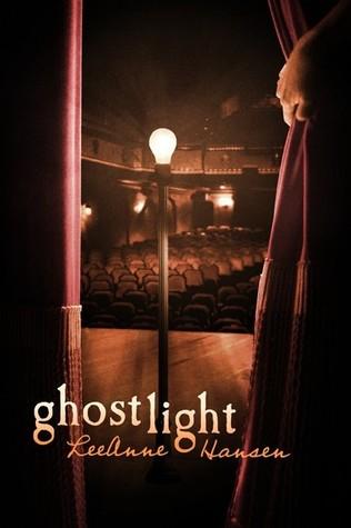 Ghost Light by LeeAnne Hansen