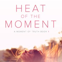 ARC Review: Heat of the Moment by Lauren Barnholdt!!!