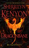 Dragonbane (Hellchaser, #7; Dark Hunter #24)