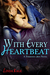 With Every Heartbeat (Forbidden Men, #4) by Linda Kage