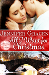 All I Want for Christmas (Christmas in New York, #2)