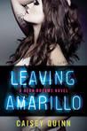 Leaving Amarillo (Neon Dreams, #1)