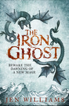 The Iron Ghost (The Copper Promise, #2)