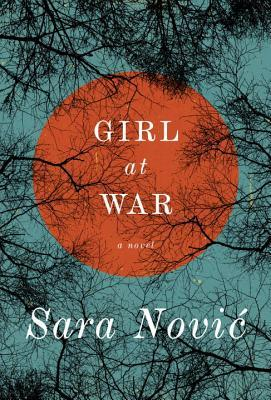 Must Read Monday: Girl at War
