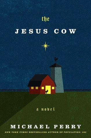 Wanted More Wednesday: The Jesus Cow