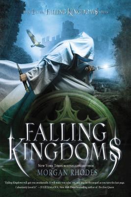 Fantasy Reviews #5: Snow Like Ashes & Falling Kingdoms