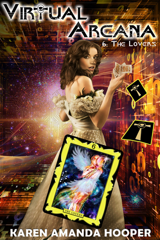 Novella Review: The Lovers by Karen Amanda Hooper