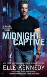 Midnight Captive (Killer Instincts, #6)