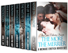 The More The Merrier (A Menage Erotica Boxed Set)