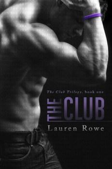 The Club by Lauren Rowe