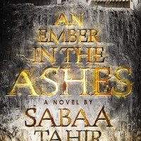 ARC Review: An Ember in the Ashes by Sabaa Tahir!!!