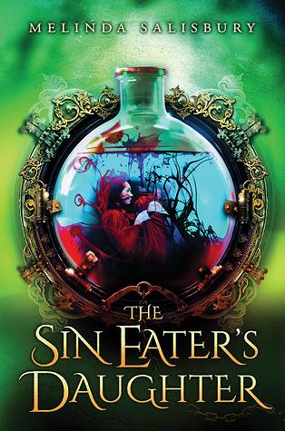 The Sin Eater's Daughter (The Sin Eater's Daughter, #1)