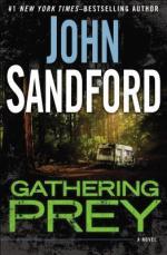Book Review: John Sandford's Gathering Prey