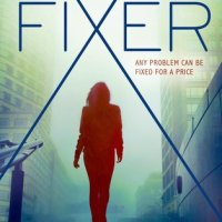 ARC Review: The Fixer by Jennifer Lynn Barnes!!!