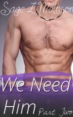 Review:  We Need Him (Part 2) – Sage L. Mattison