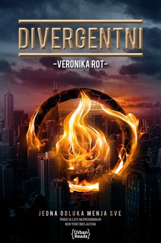 Divergentni (Divergentni, #1)