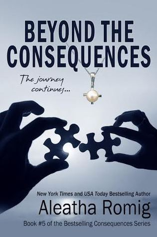 Release Day Launch:  Beyond The Consequences by Aleatha Romig