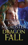 Dragon Fall (Black Dragons, #1)