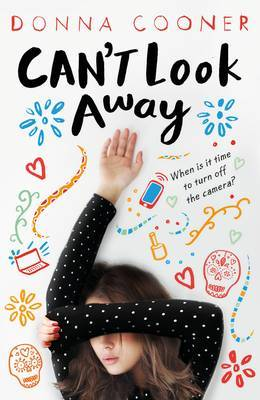 Book Review: Can't Look Away
