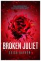Broken Juliet (Starcrossed, #2)