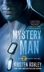 Dream Man Series by Kristen Ashley