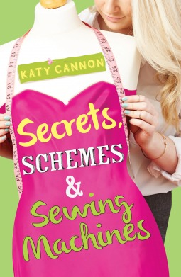 Book Review: Secrets, Schemes and Sewing Machines