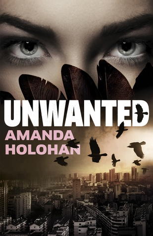 Unwanted by Amanda Holohan Review: Unique but slow dystopian