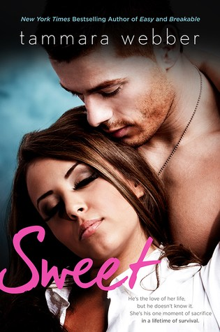 Release Day Event:  Sweet by Tammara Webber