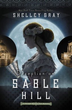 Review: Deception on Sable Hill by Shelley Gray