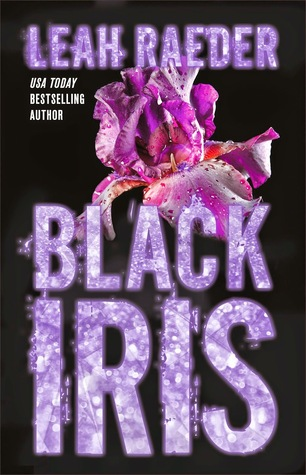 Book Review: Black Iris