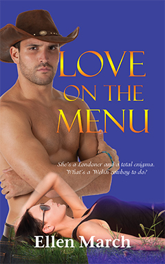 Love On The Menu
