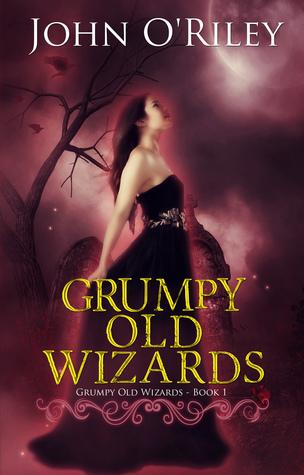 Grumpy Old Wizards