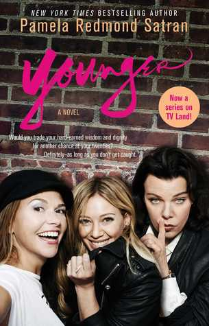 younger - a book and Tv Show