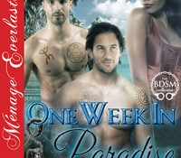 Review:  One Week in Paradise (Extended Version) – Tara Rose